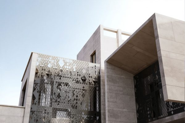 akl architects-saudi barrak