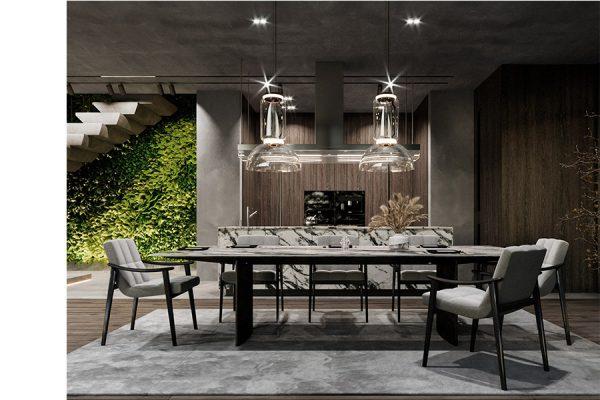 akl architects - villa shhour lebanon- residential 12