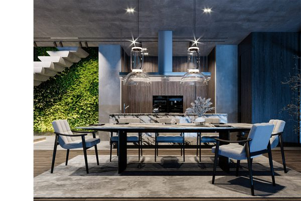 akl architects - villa shhour lebanon- residential 13