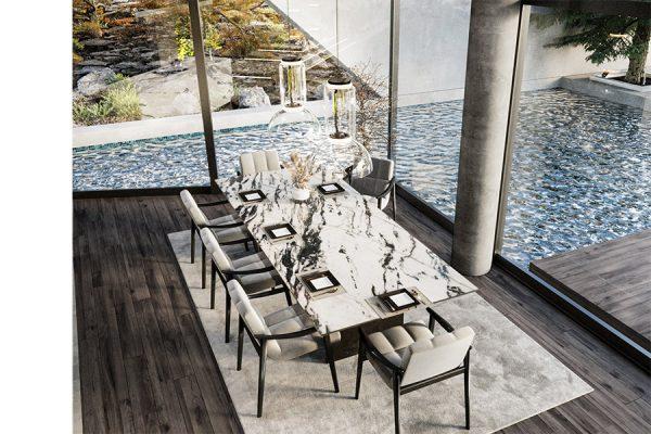 akl architects - villa shhour lebanon- residential 14