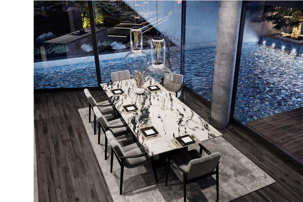 akl architects - villa shhour lebanon- residential 15