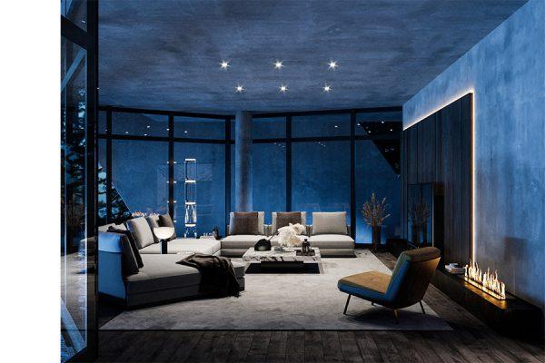 akl architects - villa shhour lebanon- residential 20