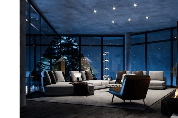 akl architects - villa shhour lebanon- residential 9