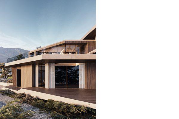 akl architects - zaarour villa spring 8