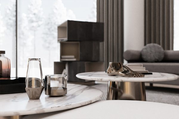 akl architects - zaarour villa winter lebanon 2
