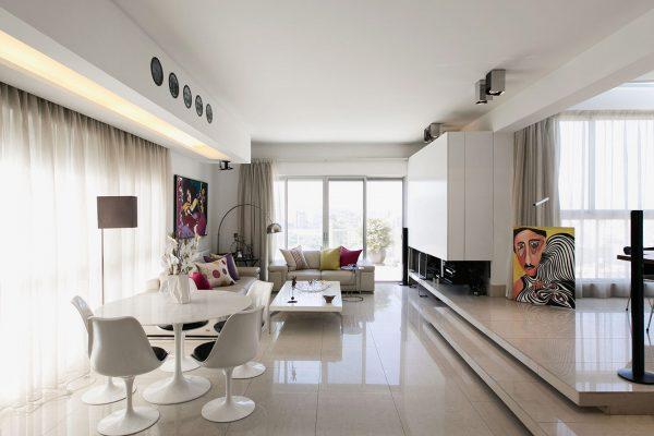 akl architects- akl loft- zalka lebanon (28)