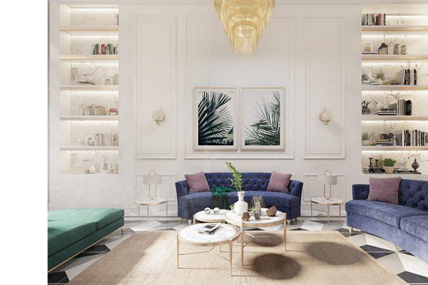 akl architects - doha qatar - interior - dada (6)