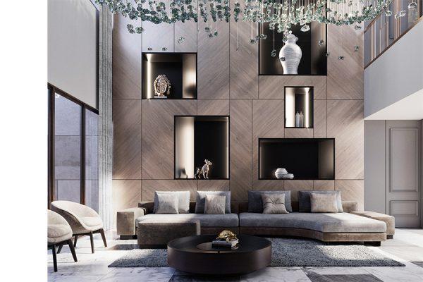akl-architects-khawam villa - interior - jordan - amman (100)