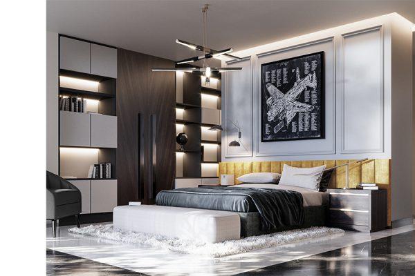 akl-architects-khawam villa - interior - jordan - amman (33)