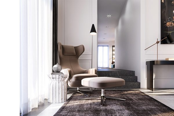 akl-architects-khawam villa - interior - jordan - amman (5)