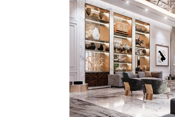 akl-architects-khawam villa - interior - jordan - amman (65)