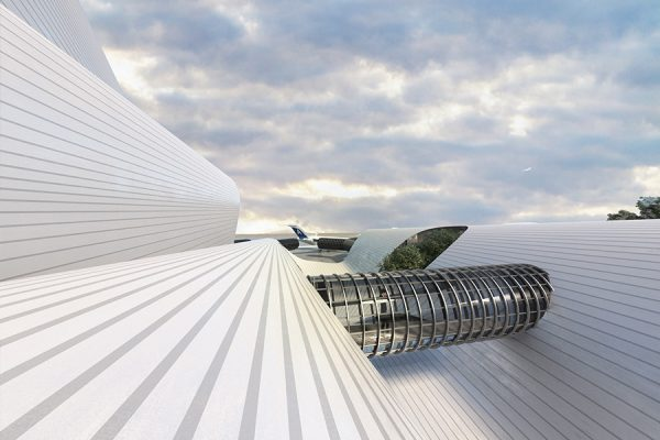 AKL ARCHITECTS - AIRPORT COMPETITION - DAMASCUS - SYRIA (5)