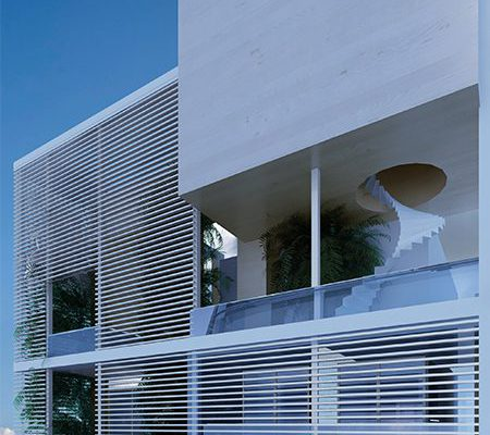 AKL ARCHITECTS - BLISS REDIENTIAL BUILDING - BEIRUT LEBANON (5)