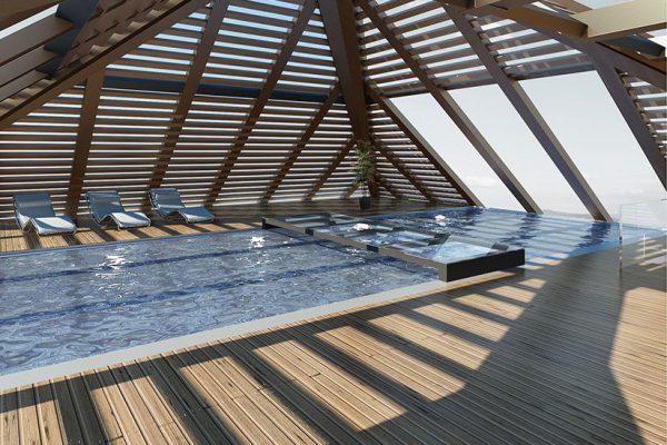 AKL ARCHITECTS - C HOTEL PARTICULER - PRIVATE RESIDENCE - RESTAURATION - BEIRUT GOURAUD STREET - LEBANON (9)