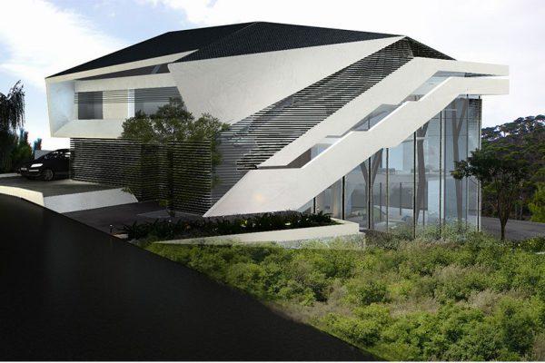 AKL ARCHITECTS- D VILLA - MONTEVERDE - LEBANON (4)
