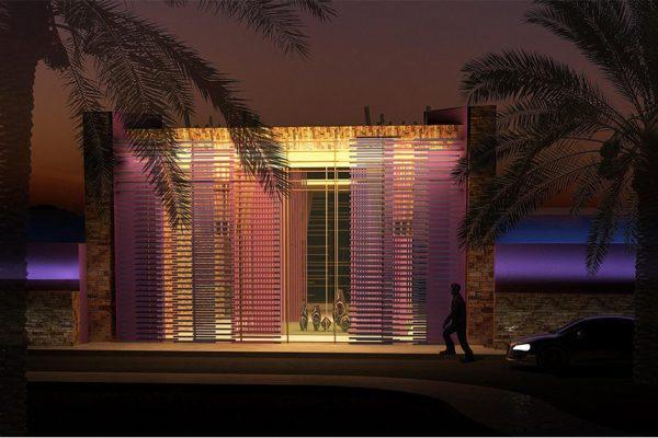 AKL ARCHITECTS - KAEC RESORT - KSA - (6)