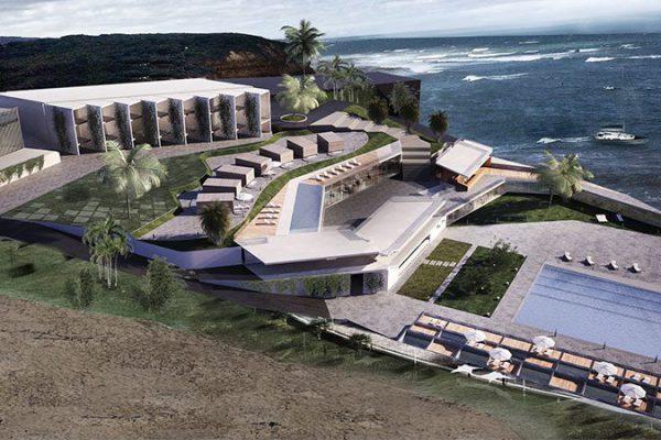 AKL ARCHITECTS -KFARABIDA RESORT - BATROUN - LEBANON (5)