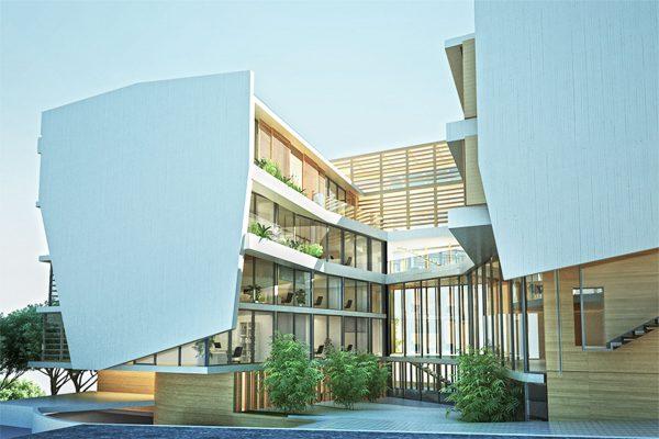 AKL ARCHITECTS - O LAW FIRM - BAABDA - LEBANON (3)