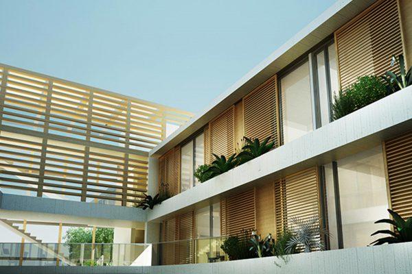 AKL ARCHITECTS - O LAW FIRM - BAABDA - LEBANON (5)