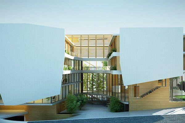 AKL ARCHITECTS - O LAW FIRM - BAABDA - LEBANON (6)