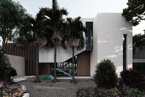 AKL ARCHITECTS - QATAR BEACH HOUSE - OPTION 1 (9)