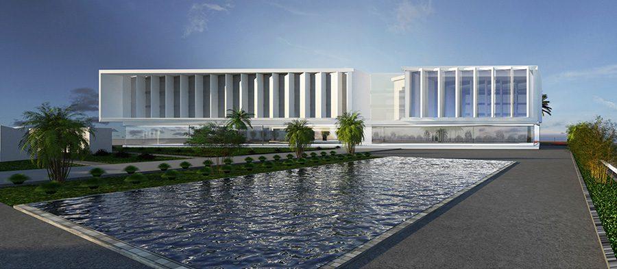 RADISSON BLUE HOTEL – KHOBAR – KSA
